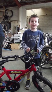 Robert trading up bike 2